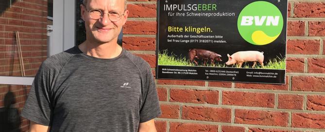 Falk Herold - Kundenberater/- betreuer